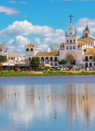 Travel to Huelva
