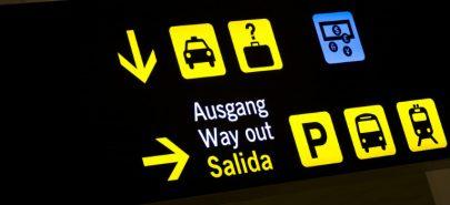 Hoe kom je vanaf Vliegveld Malaga naar Malaga Centrum